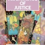 book 3 mock cover lilac overlay tarot