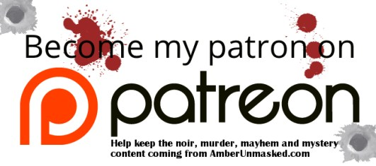 Become my patron at Patreon.com/amberunmasked