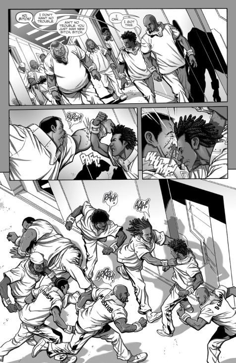 BLACK issue 5 pg 7