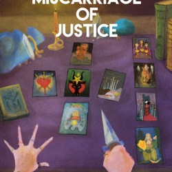 Miscarriage of Justice front cover