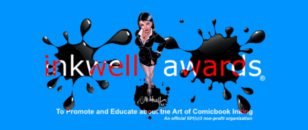 Inkwell Awards logo
