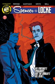 Spencer and Locke paperback cover