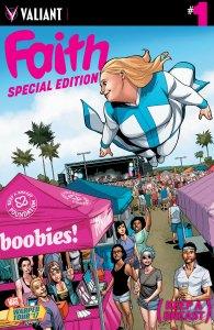 Faith Special cover