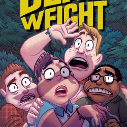 Dead Weight cover