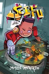 SciFu cover