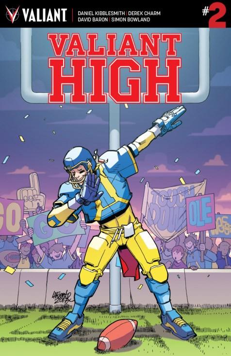 VALIANT-HIGH_002_COVER-A_LAFUENTE