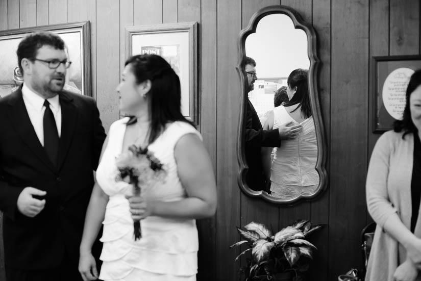 Grace  Shane  Arlington courthouse wedding  Developer and Photographer  Amber Wilkie