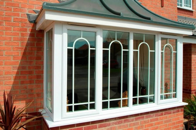 Bay  Bow Windows in Birmingham  West Midlands  Amber Windows