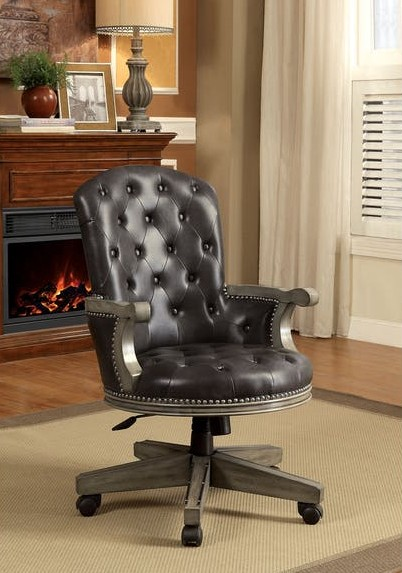poker chairs with casters optic dx seat gaming chair cm gm357ac yelena gray finish wood contemporary style game dining