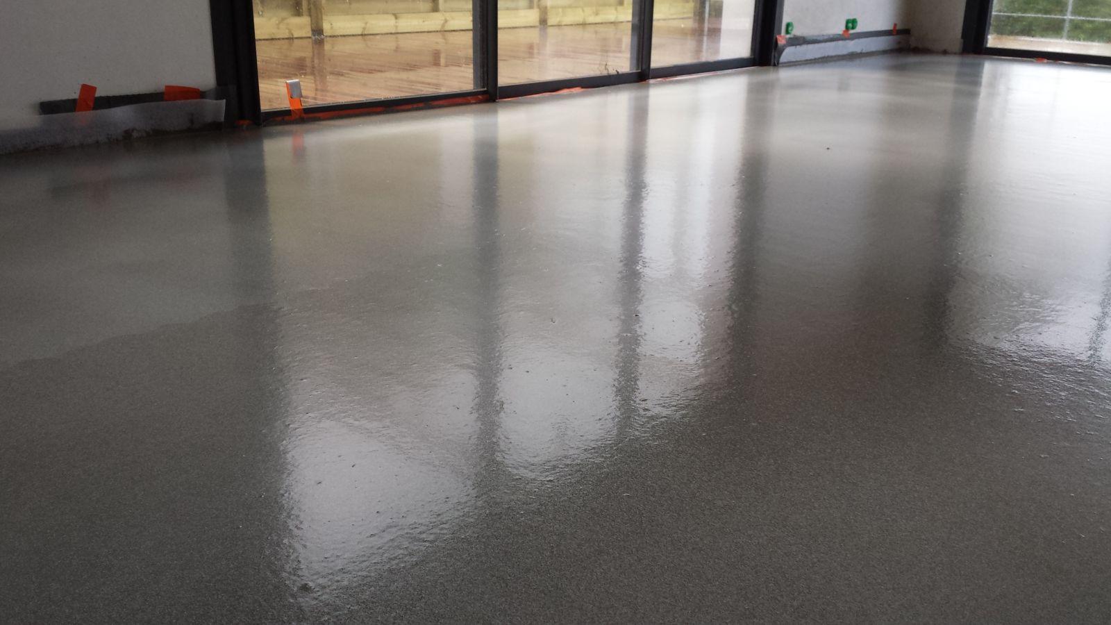 ambiance beton