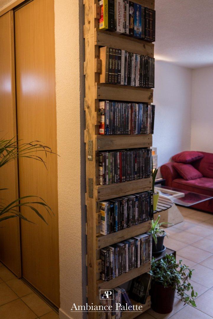 bibliotheque dvd ambiance palette