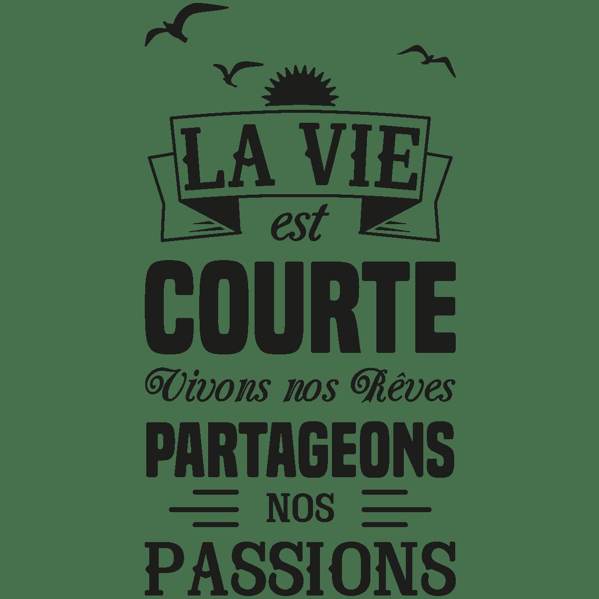 Citation Sur La Vie En Anglais Courte • Blackbackpub.com