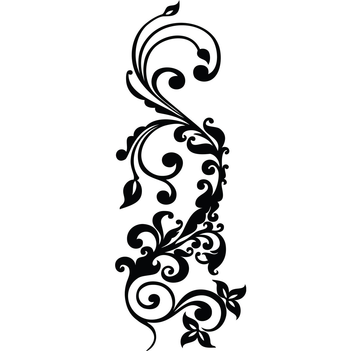 Stickers muraux design