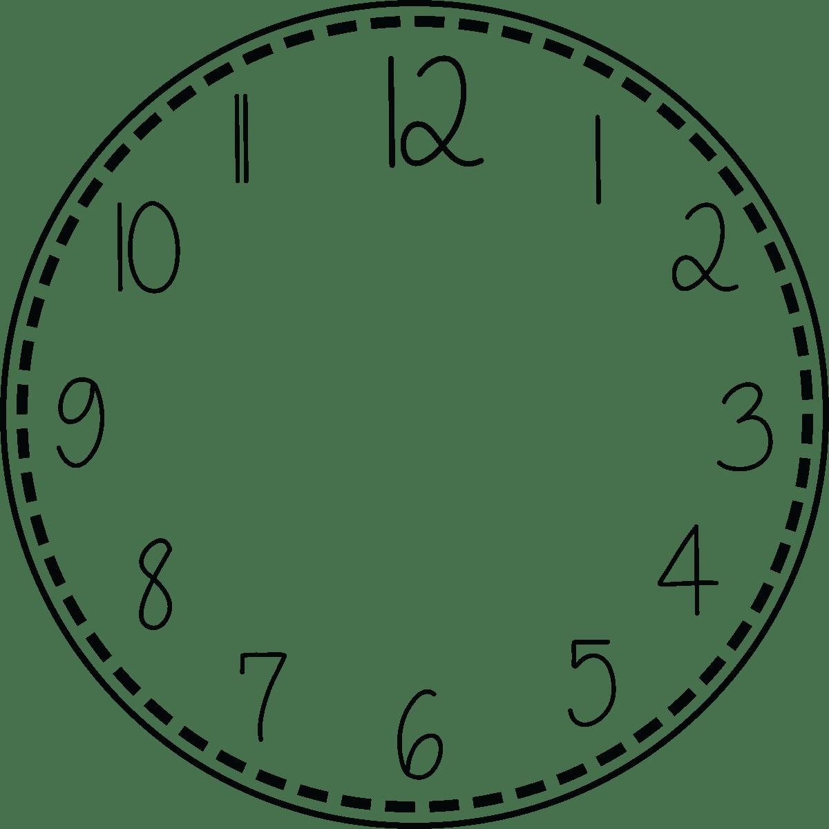 Stickers Horloges scolaire  Ambiancestickercom