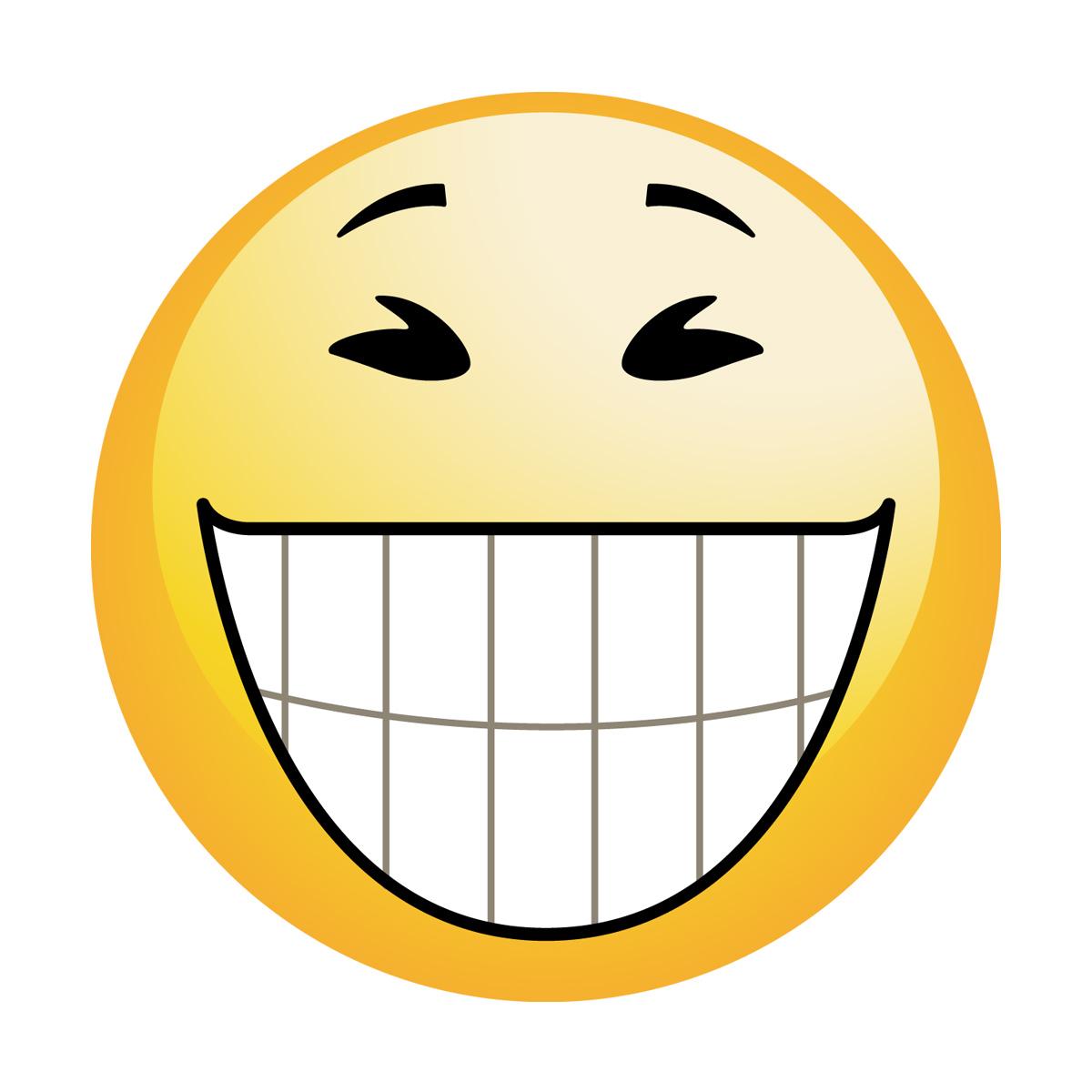 """Résultat de recherche d'images pour """"smiley grand sourire"""""""