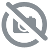 stickers carte du monde ambiance