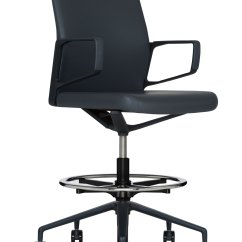Executive Drafting Chair Bouncy For Babies Age Black Slender Conference