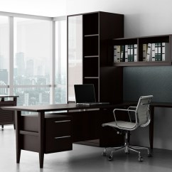 Chairs For Standing Desks Heywood Wakefield Dining Chair Styles Retro Modern Contemporary Wood Desk - Ambience Doré