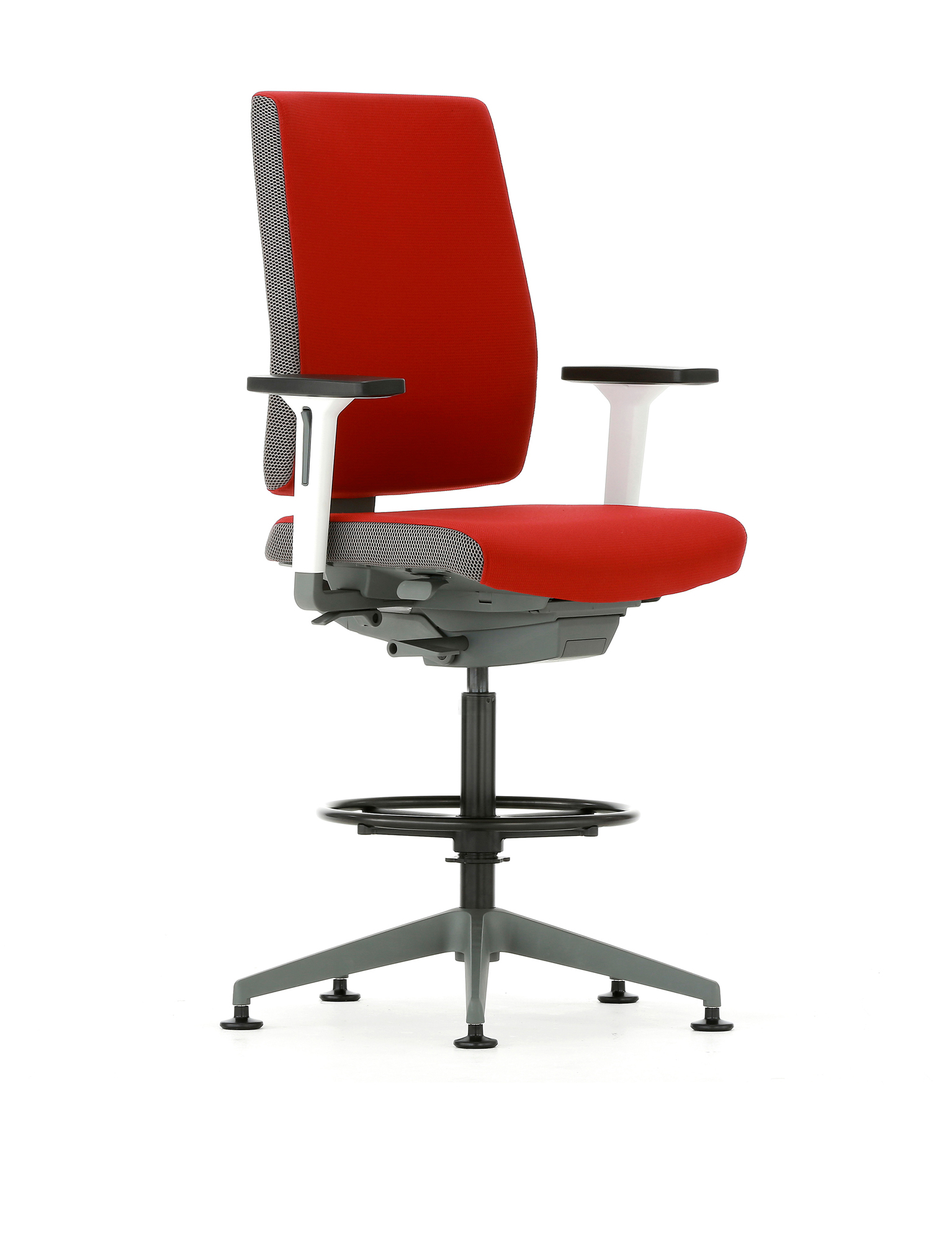 Sporty Drafting Chair  Ambience Dor