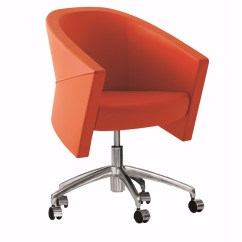 Modern Conference Chairs Dining Chair Covers Gold Coast Cloak Orange Ambience Doré