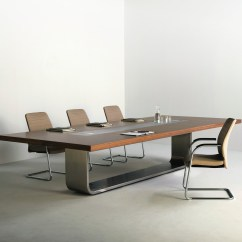 Modern Conference Chairs Powerline Roman Chair Review Room Table Ambience Doré