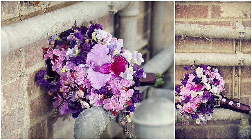 Sacramento Wedding Flowers Bridal Bouquets Ambience