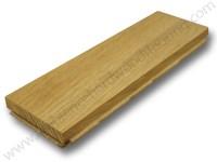 Solid Parquet Block Unfinished Prime Oak Solid Oak Parquet