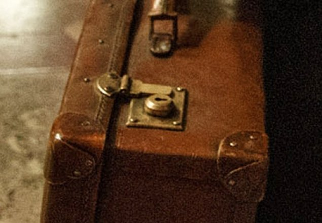 Inside The Magizooligists Travelling Suitcase Audio