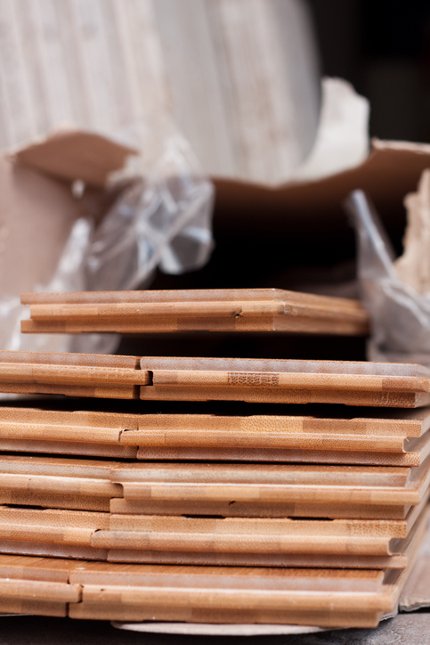 How To Unwarp Wood With Water
