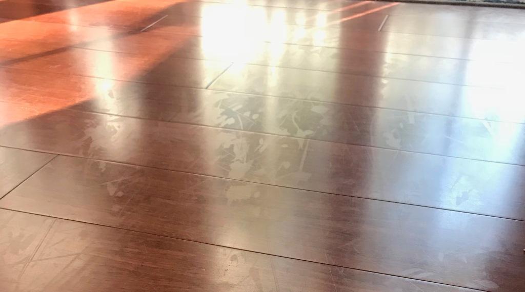 Bamboo Flooring Problems