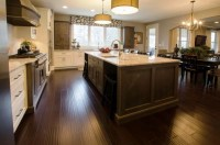 Bamboo Floor For Kitchens
