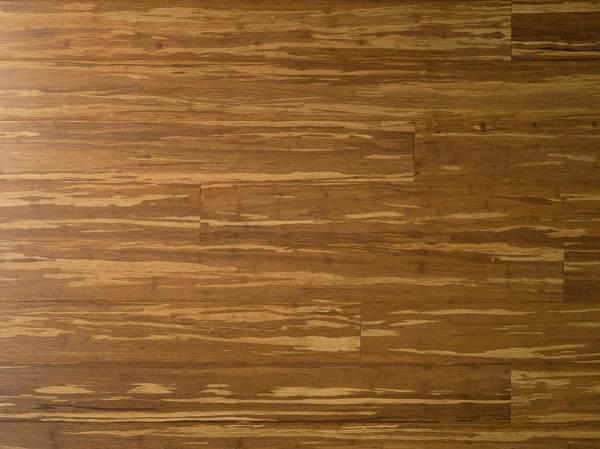 Tiger Strand Bamboo Flooring