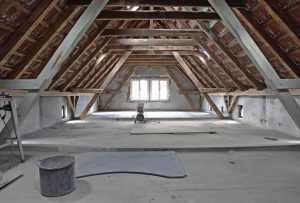 How Proper Attic Ventilation Can Ensure that Your Air Conditioner is Working Efficiently