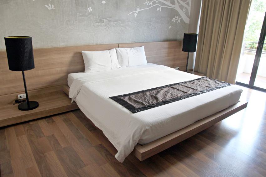 Was sind die besten Farben im Schlafzimmer  Ambiente und Raum