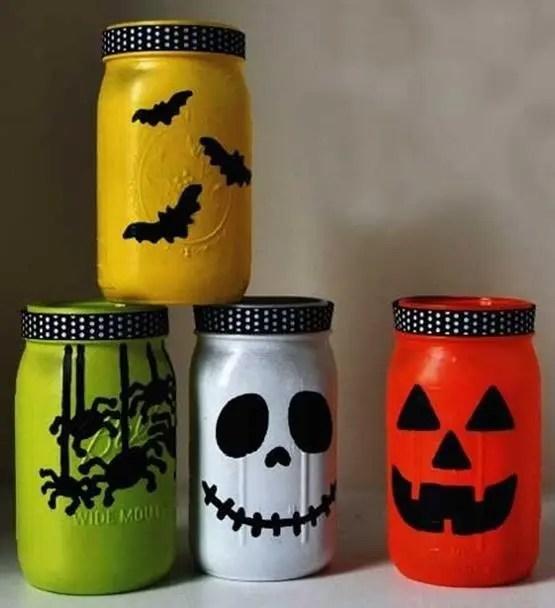 Halloween 5 simpaticissime idee di riciclo creativo da