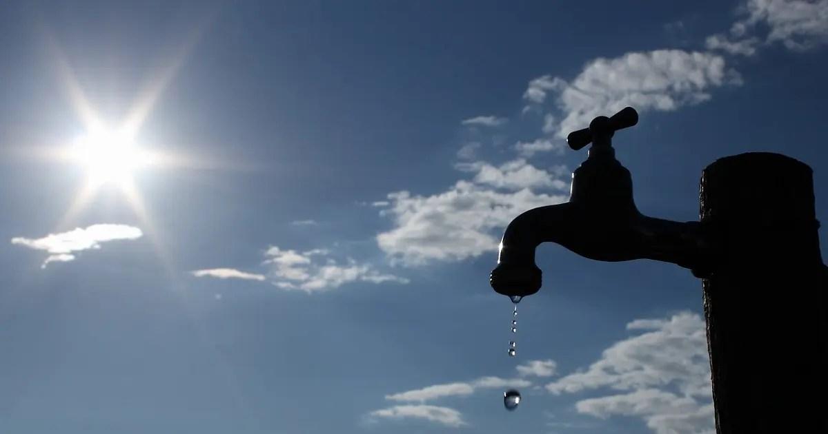 allarme siccit in Italia ecco 9 regole per ridurre lo