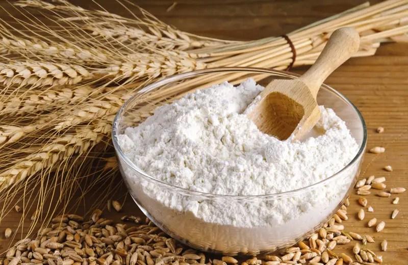 Rischio contaminazione da piombo farina di grano bio ritirata dal mercato  Ambiente Bio