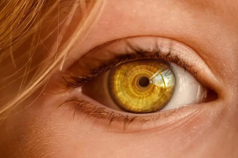 Miosi cosa  e cosa significano le pupille che si