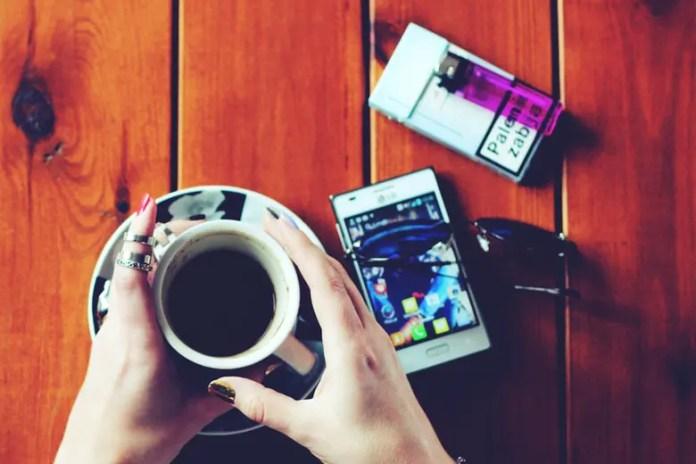 caffè sigarette e psicofarmaci come eliminare