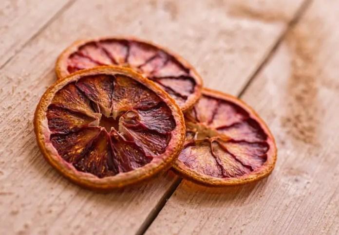 Decorazioni Natalizie Con Arance Essiccate.Decorazioni Con La Frutta A Natale E In Tutte Le Occasioni In Cui