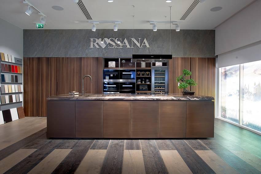Febal Casa apre un flagship store a Dubai  Ambiente Cucina