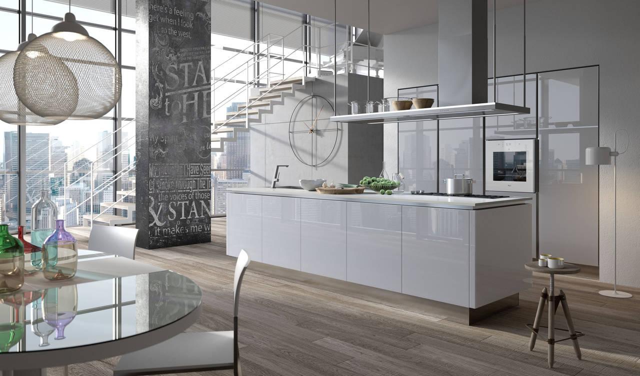 Aran Cucine e Fiditalia per la cucina a tasso zero