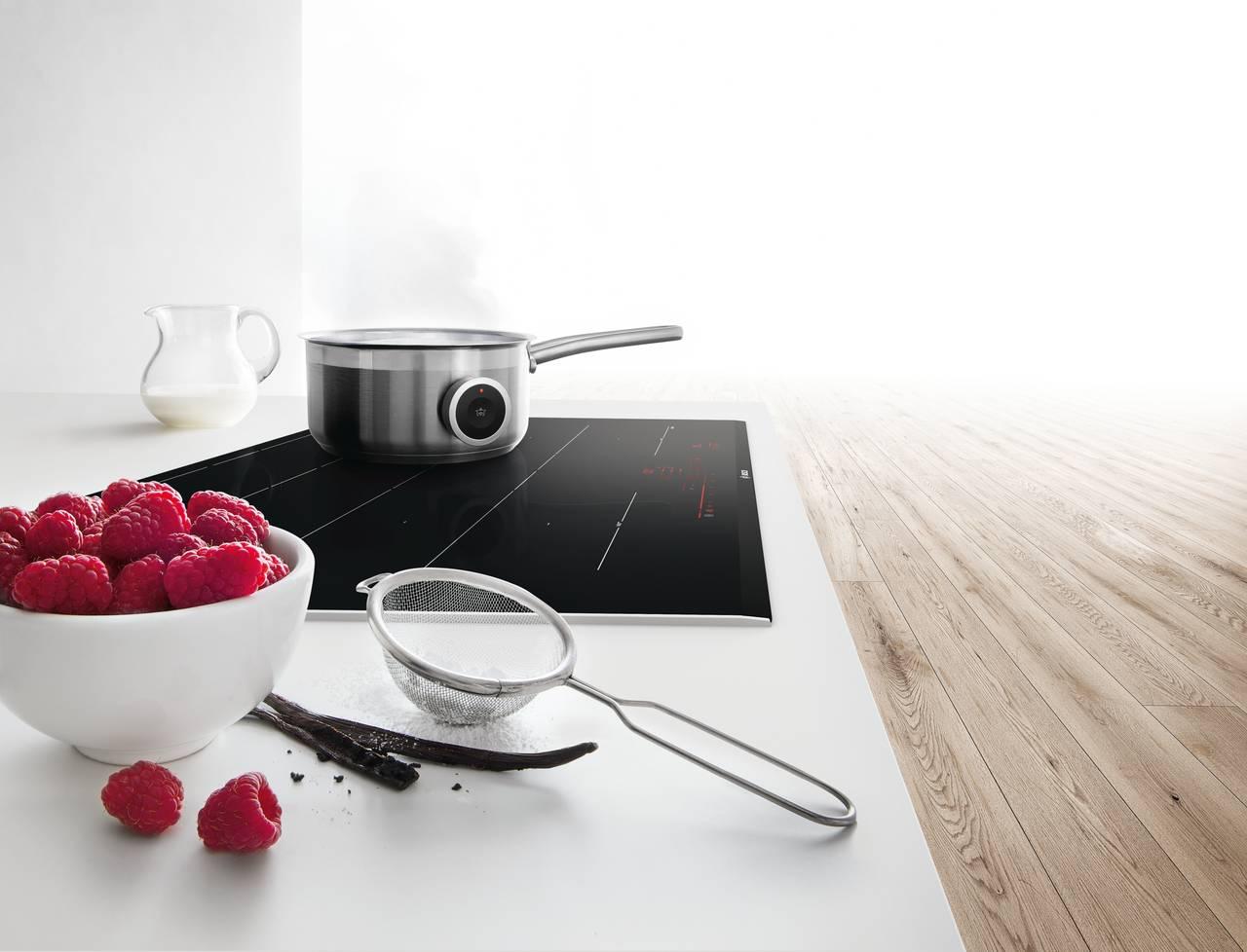 Nuovi piani a induzione Bosch  Ambiente Cucina