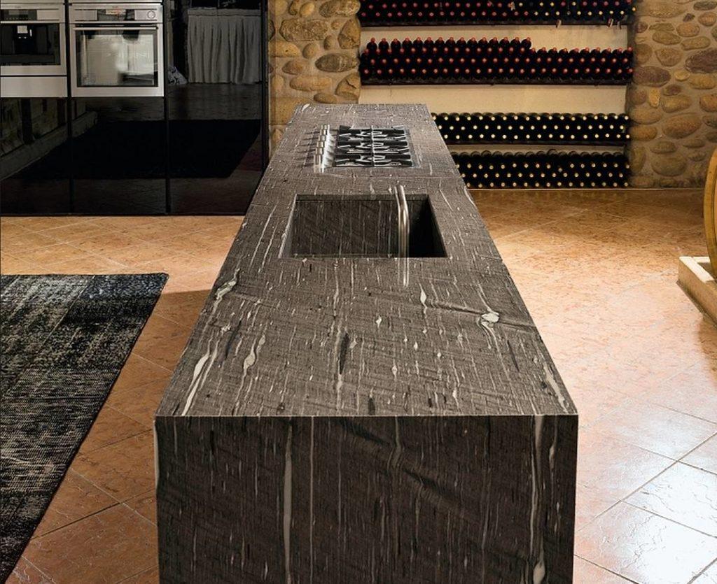 Marmo pietra e granito per cucine superchic  Ambiente