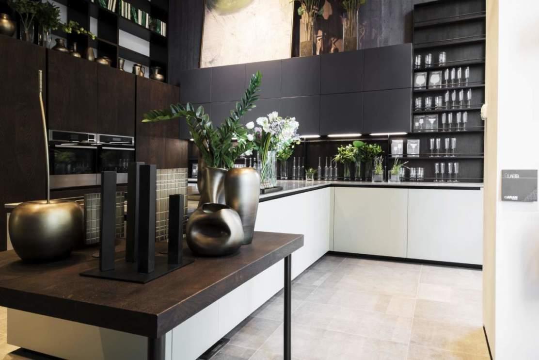 Inaugurato a Milano il Flagship di ARAN Cucine  Ambiente
