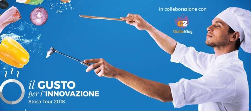 Festa con showcooking per linaugurazione dello Stosa Store di Genova Est  Ambiente Cucina