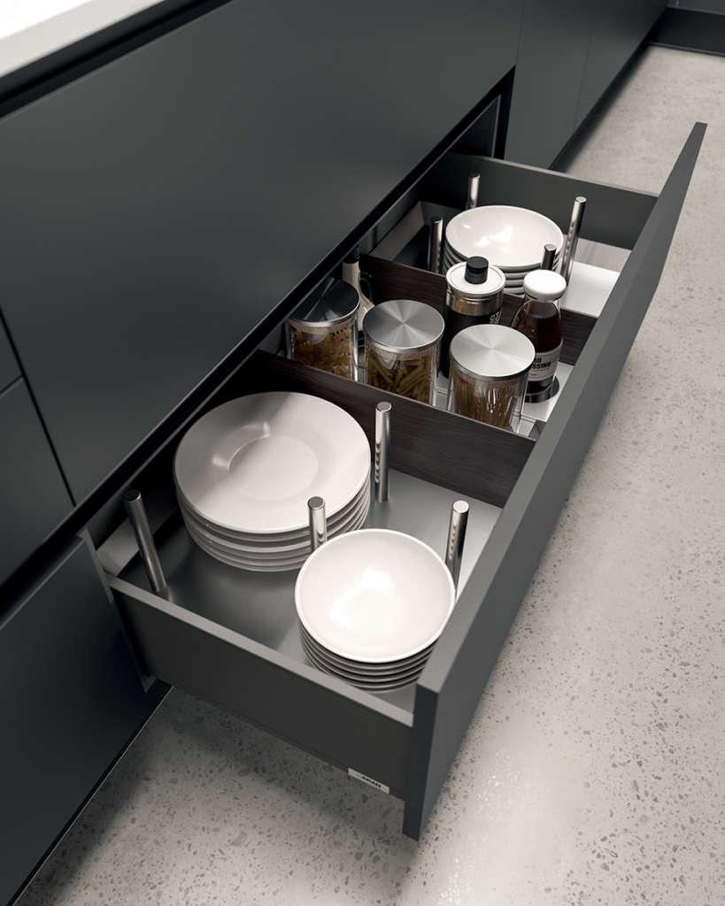Home24 è il negozio online con la più vasta scelta di mobili alla moda di ispirazione per il tuo arredamento. Aran Cucine La Perfetta Organizzazione Degli Spazi Ambiente Cucina
