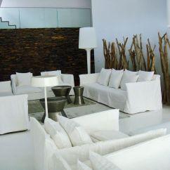 Cushions For Ghost Chairs Wh Gunlocke Chair Co 12 Sofa Gervasoni Ambientedirect