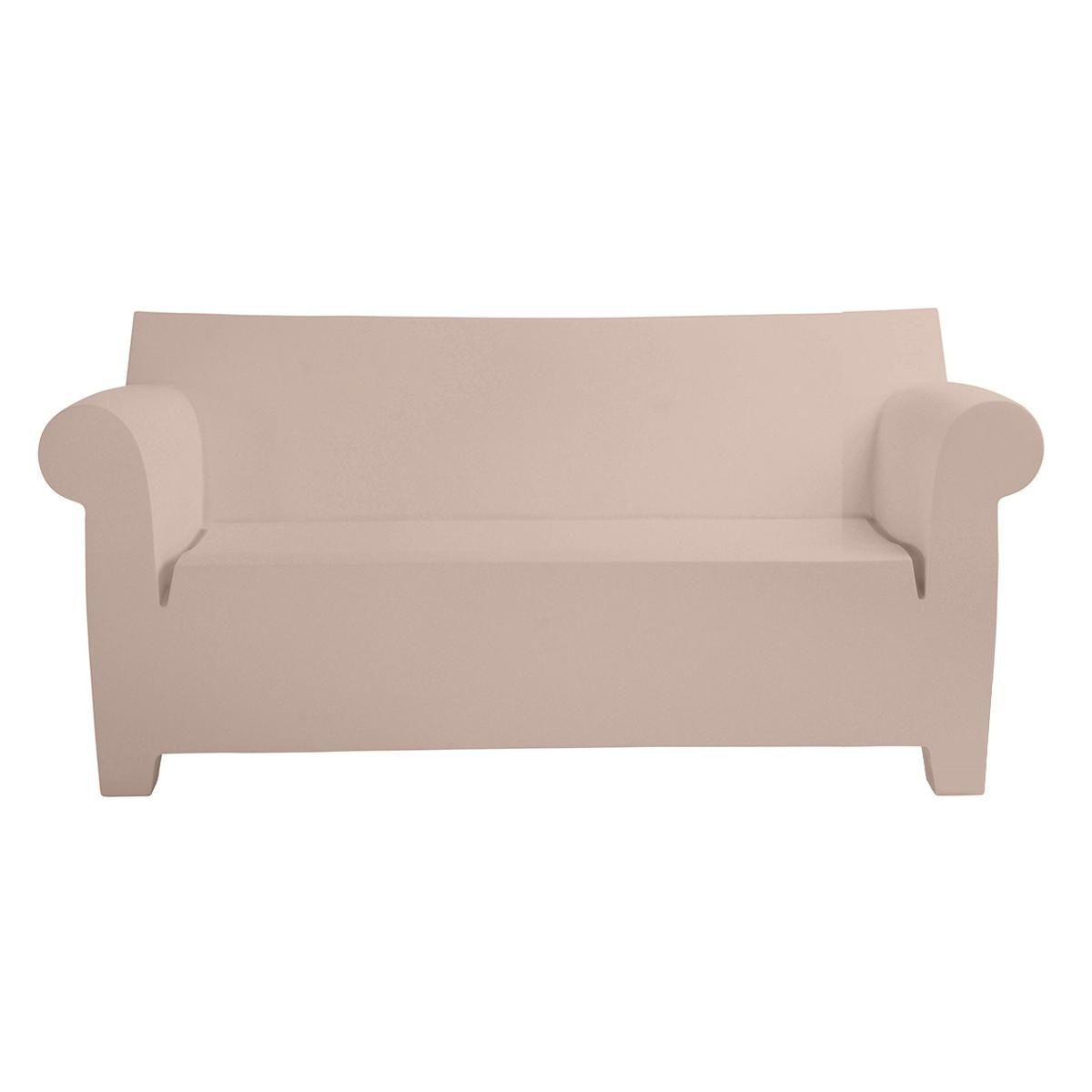 bubble club sofa pasadena power reclining leather canapé deux places kartell