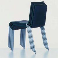.03 Stuhl stapelbar   Vitra   Stühle   Sitzmöbel   Möbel ...